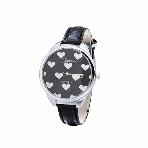 Sassy hearts Watch - Ferosh