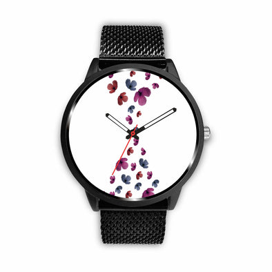 Flower Revolution Watch