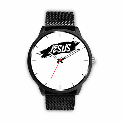 Jesus Statement Watch - Lavish & Lovely