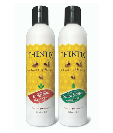 Thentix Shampoo & Conditioner - Lavish & Lovely