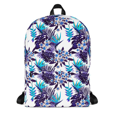 Tropical Oasis Backpack - Lavish & Lovely