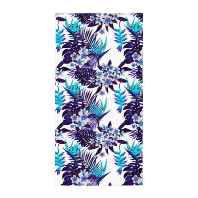 Tropical Oasis Towel - Lavish & Lovely