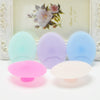 Silicone Cleansing Brushes (Reusable)