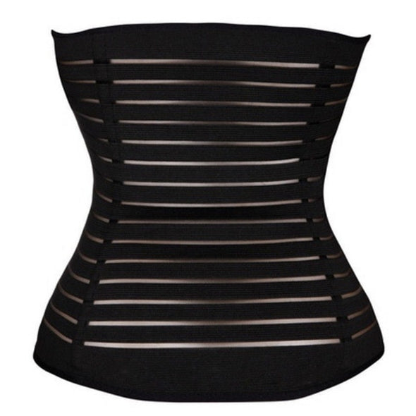 Waist Trainer/ Waist Cincher Corset - Lavish & Lovely