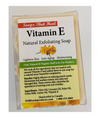 Vitamin E  Natural Exfoliating Soap  - Lavish & Lovely