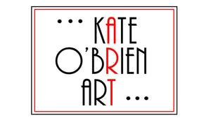 Kate O'Brien Art
