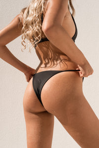 KAYTEE BOTTOM - BLACK