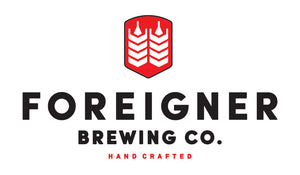 The Foreigner Brewing Company