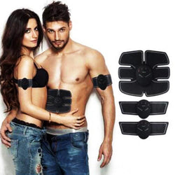 Body Muscle Slimming Stimulator