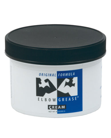 Elbow Grease Original Cream, 9 oz Jar