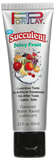 ForPlay Succulents Flavored Warming Lubricant, 2.2 oz.
