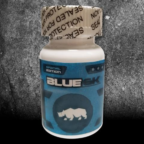 Blue 6K Male Enhancement Dietary Supplement, 6-count bottle