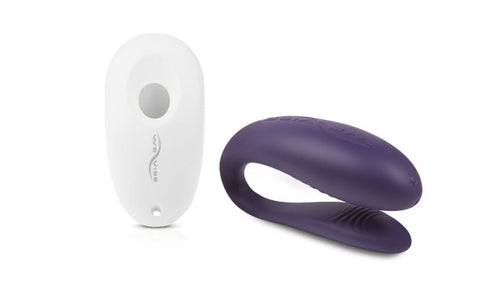 We-Vibe Unite, Purple