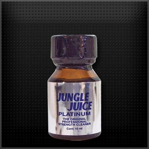 Jungle Juice Platinum Cleaning Solvent
