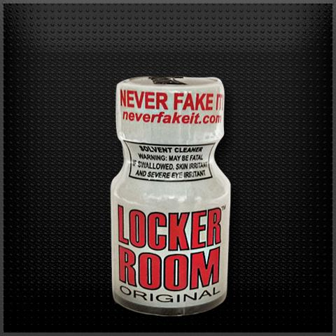 PWD Locker Room Cleaning Solvent