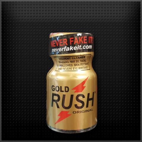 Original PWD Gold Rush Cleaning Solvent