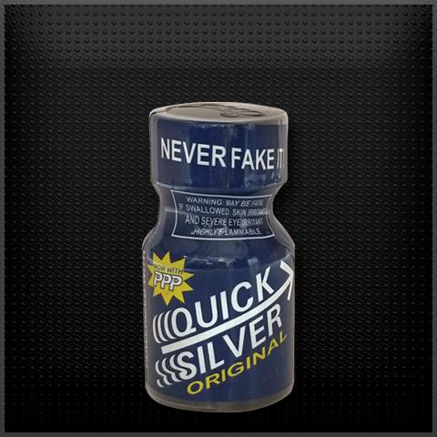 PWD Quick Silver Cleaning Solvent