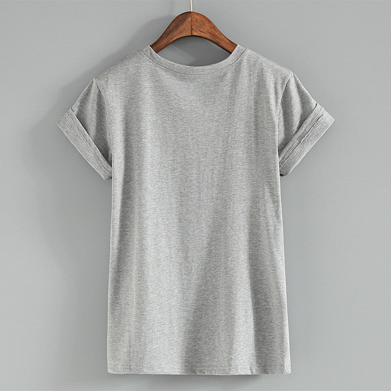 Nothing Pocket T-shirt
