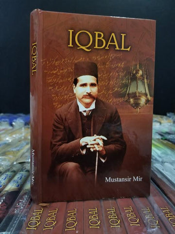 Iqbal -  Poet and Thinker