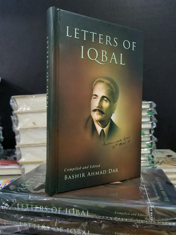 Letters of Iqbal