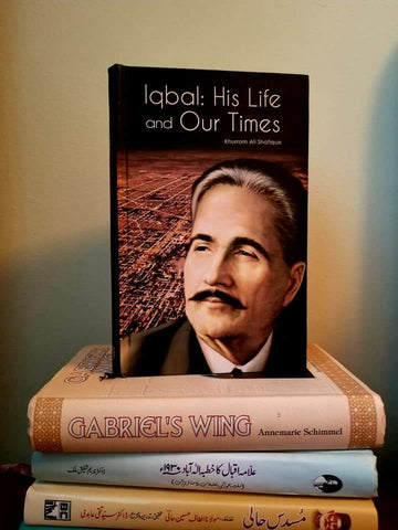 Iqbal: His Life and Our Times