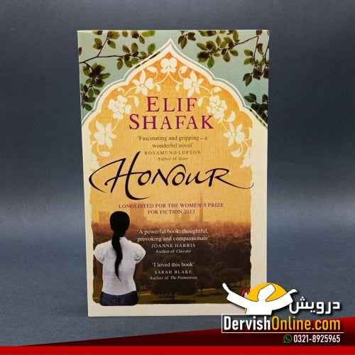 Honour: The Novel | Elif Shafak