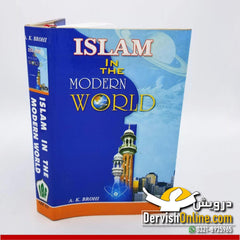 Islam in the Modern World - Dervish Designs Online
