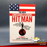 The New Confessions of an Economic Hit Man | Perkins, John