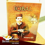 Iqbal - Poet and Thinker Books Dervish Designs