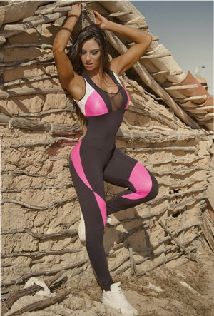 Get Into Shape Summer!  Bodywear and Outfits