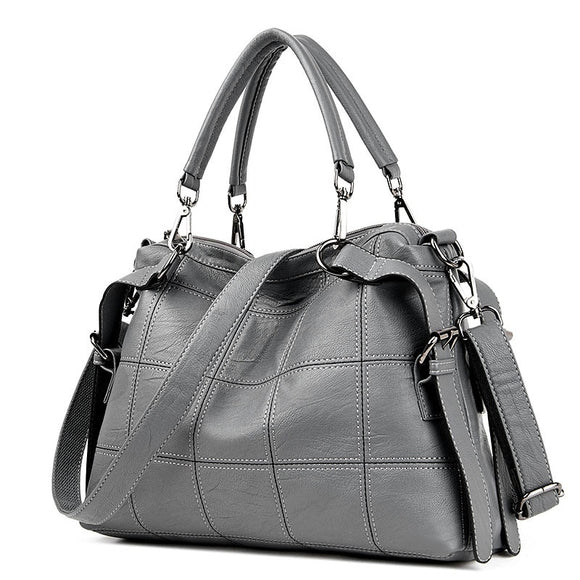 Genuine Leather High Quality Shoulder Bag