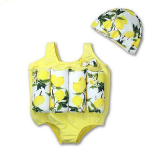 Child's Buoyancy Life Vest with Cap