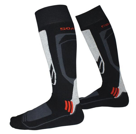 Men's Winter Warm Thermal Ski Socks