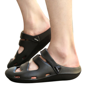Unisex Breathable Anti-slip Sandals