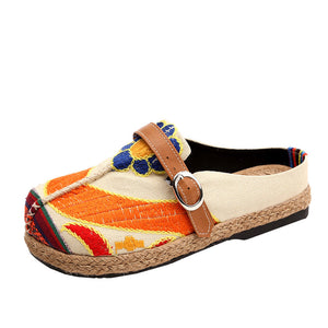 Flat Bottom Sandals for girls