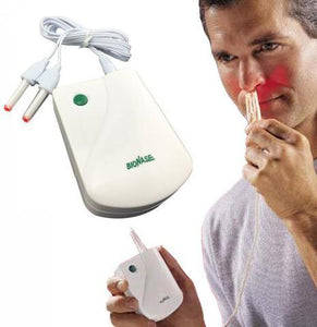 Bionase anti-allergy device - Hay fever treatment