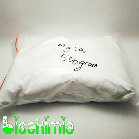 MgCO3 - Magnesium Carbonate