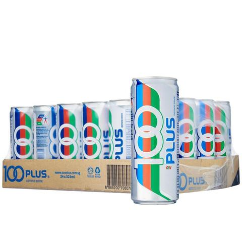 100 Plus Isotonic drink 24 X 325ml