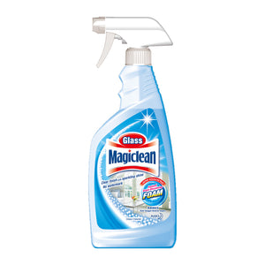 Magiclean Glass Cleaner 500ml