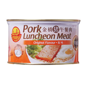 Golden Bridge Pork Luncheon Meat 397 g