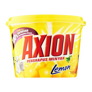 Axion Diswashing Paste 750g Lemon