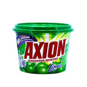 Axion Diswashing Paste 750g Lime