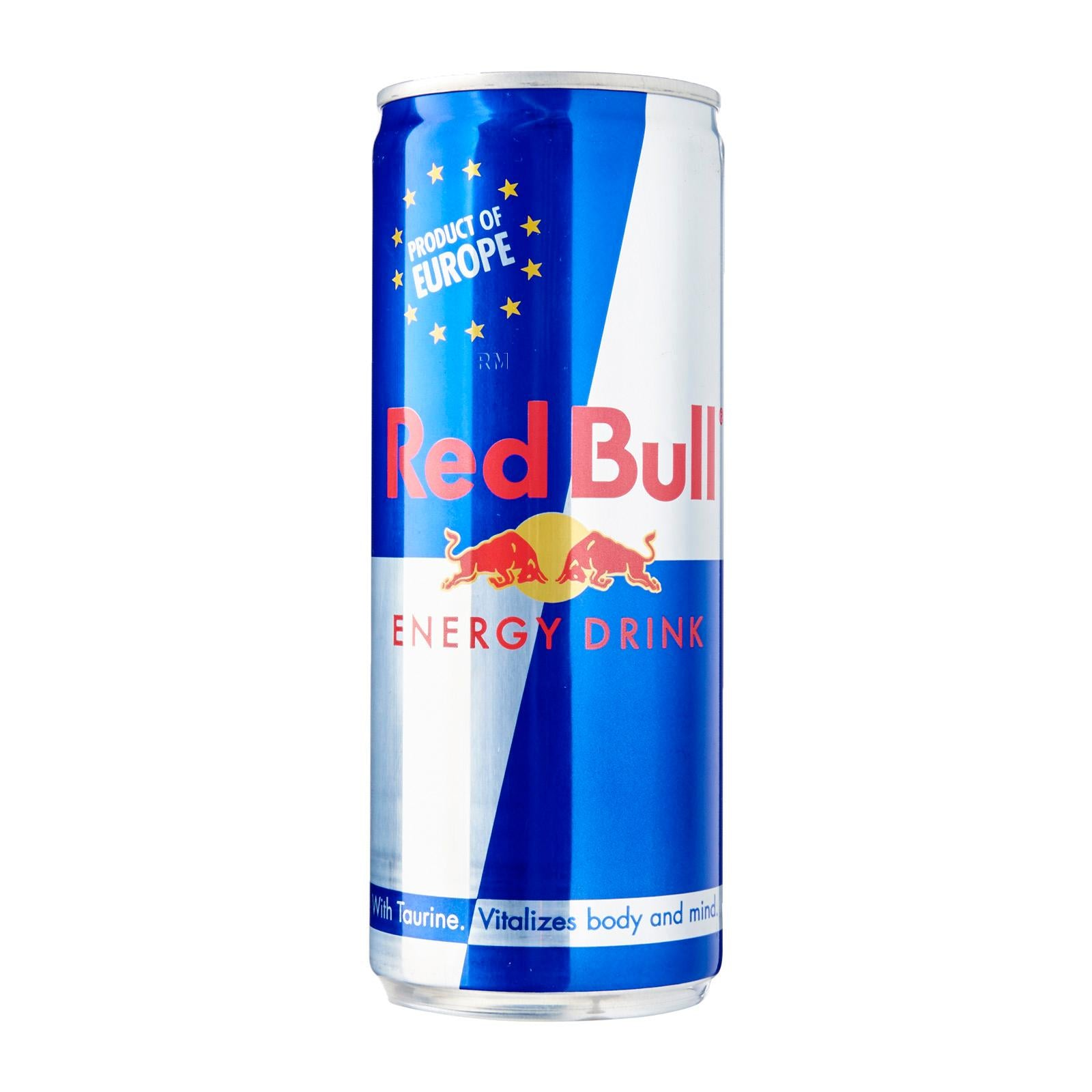 [BLACK FRIDAY DEAL] Red Bull Drinks - 24 cans x 250ml at $36!