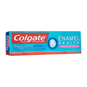Colgate Enamel Health Sensitivity Relief Toothpaste 113 g