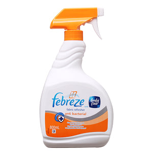 Febreze Fabric Refresher Spray 800ml Antibacterial