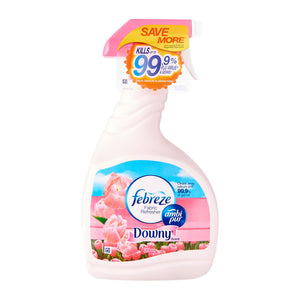 Febreze Fabric Refresher Spray 800ml Downy