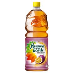 Heaven and Earth Passion Fruit 1.5L
