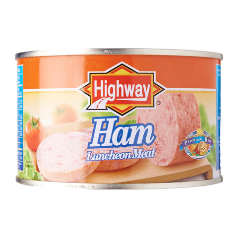 Highway Ham Luncheon Meat 397 g