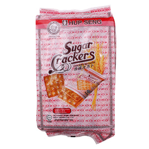 Hup Seng Sugar Crackers 225 g