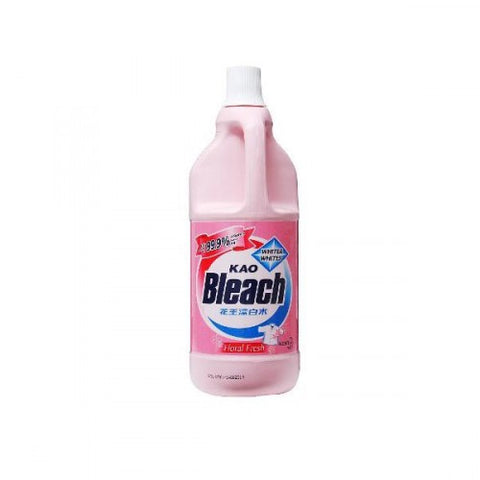 Kao Bleach 1.5L Floral Fresh